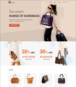 BritBags by ScriptEvolve