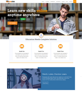 Online Education by ScriptEvolve