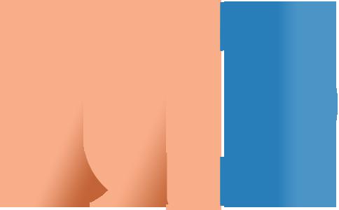 WD Logo by ScriptEvolve